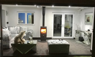 Cosy Showroom