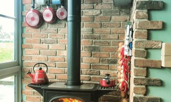 6 Myths about Wood Burning Stoves