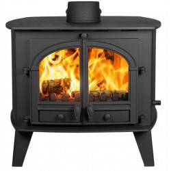 Boiler Stove Double Sided