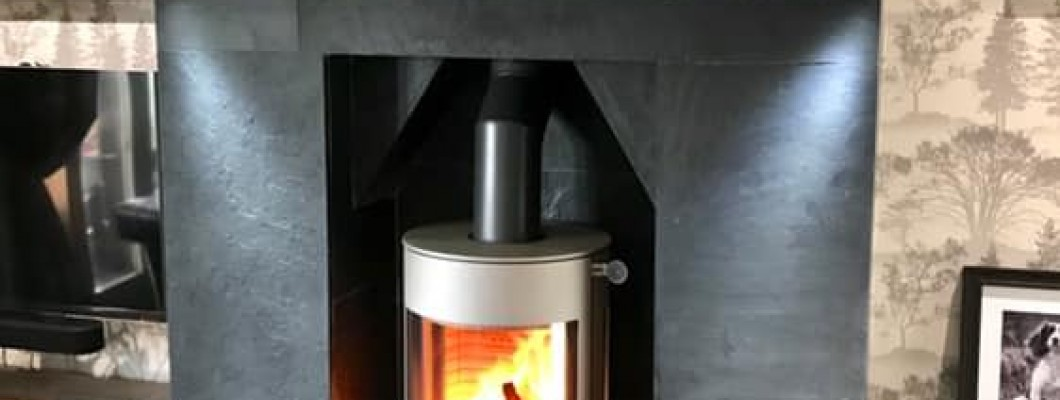 Rais Viva L100 in Nickel, Side Glass and CleverAir